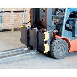 Pesaje--Pack Sistema de pesaje con Pantalla LCD para Carretilla Elevadora