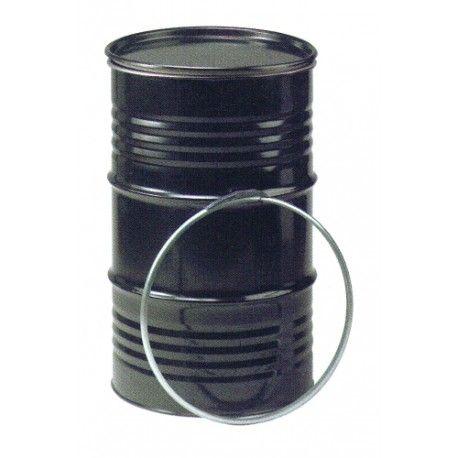 Bidones de plástico y chapa--Bidón de chapa 220L