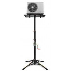 Elevador Manual 125Kg a 3500mm