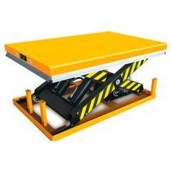 Mesas Eléctricas-Tymbia Solutions-Mesa Elevadora Eléctrica 4000kg a 1050mm de 2000x1200mm