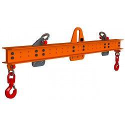 Balancín para Elevación de Cargas (1 a 10ton - 1 a 4m)