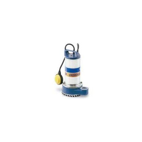 Bidones de plástico y chapa--Bomba sumergible ZDM 1AR-E
