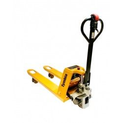 Semielectric Pallet Truck (Removable 20Ah Lithium Battery)