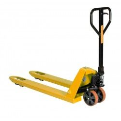 Manual pallet truck 1150x525mm, 2500kg capacity