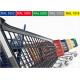 Carro Supermercado PVC 160Litros