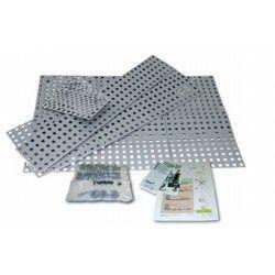 Rampas parejas --Kit de Rampas para Umbral de Puertas desde 1,8 a 19,9cm
