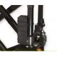 Transpaleta Tijera 1150X680mm carga 1000kg