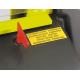 Apiladores Semi-eléctricos--Apilador Semi Eléctrico 1200kg a 3500mm