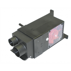 Accesorios de cabina--Calefactor de cabina