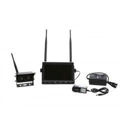 Accesorios de cabina--Cámara Inalámbrica Digital 2.4G