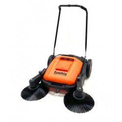 Manual Sweeper Walking Driver