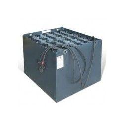 Baterías y accesorios--Baterías de tracción
