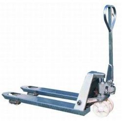 Transpaleta Galvanizada 1500x520mm (larga)