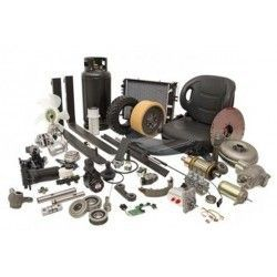 Spare Parts for Forklifts