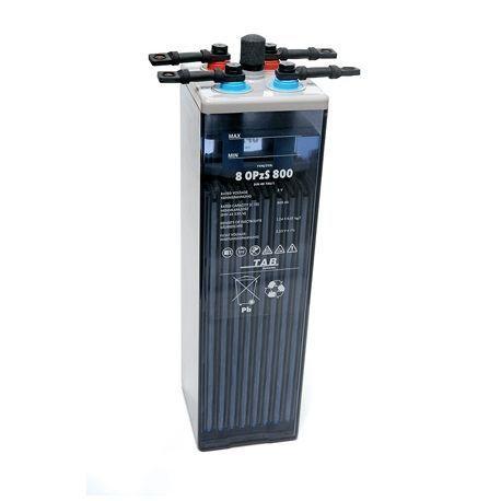 Baterías y accesorios--Baterías Estacionarias
