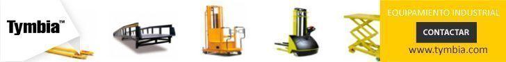 Noticias y actualidad sobre el equipamiento, transpaletas y accesorios para el almacén