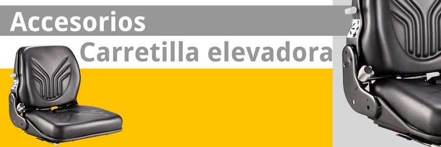Accesorios para carretilla elevadora